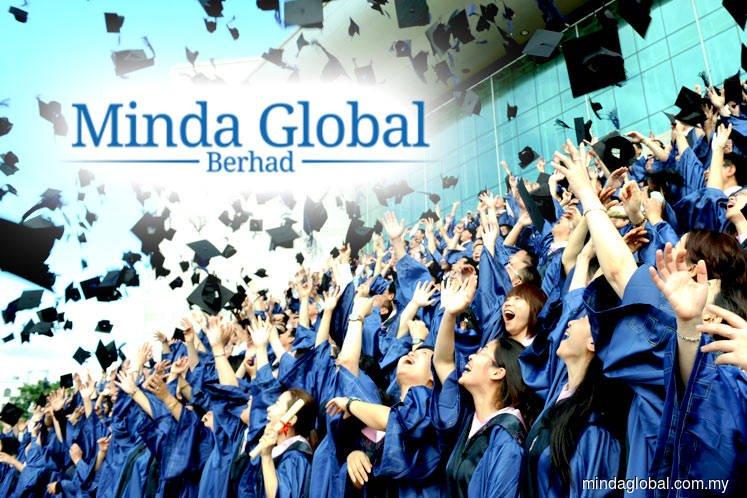 Minda Global总执行长呈辞